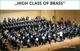 2018 HIGH CLASS OF BRASS -Freundschaftskonzert- Oesterreich -Japan