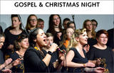 2018 Gospel und Christmasnight